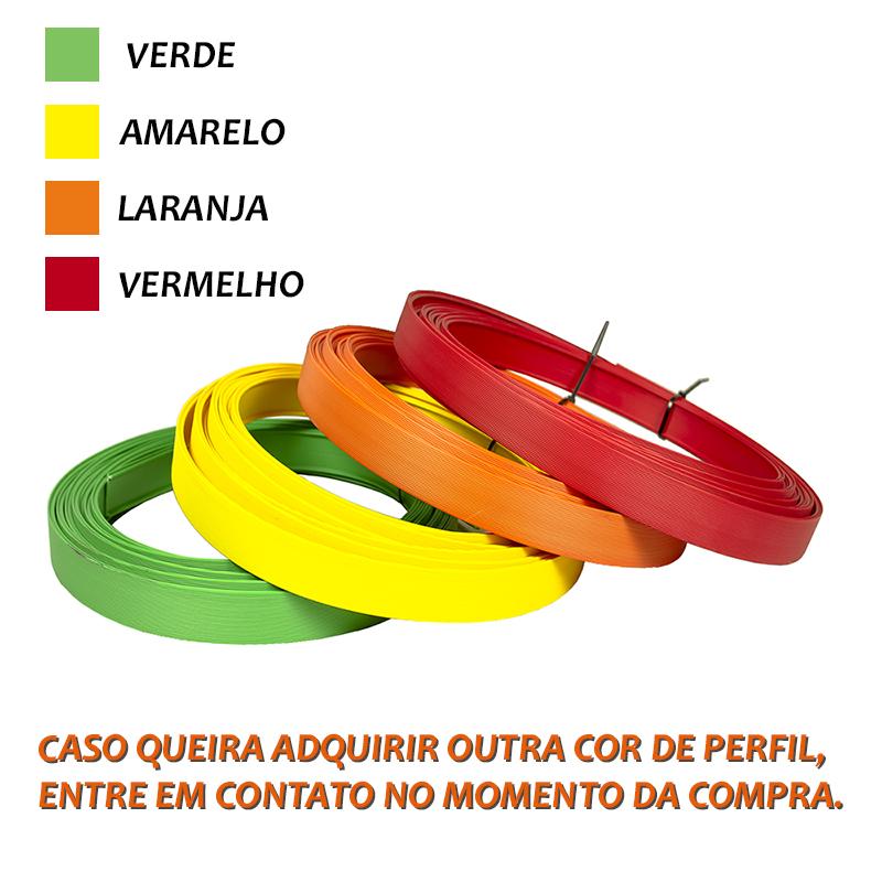 GONDOLA PAREDE 1 INICIAL + 1 CONTINUACAO 1,70X2,00M  - EKENOX- Equipamentos Industriais