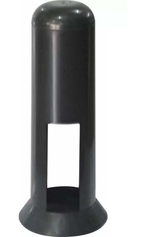 Kit Com 5 Porta Canudos  - EKENOX- Equipamentos Industriais