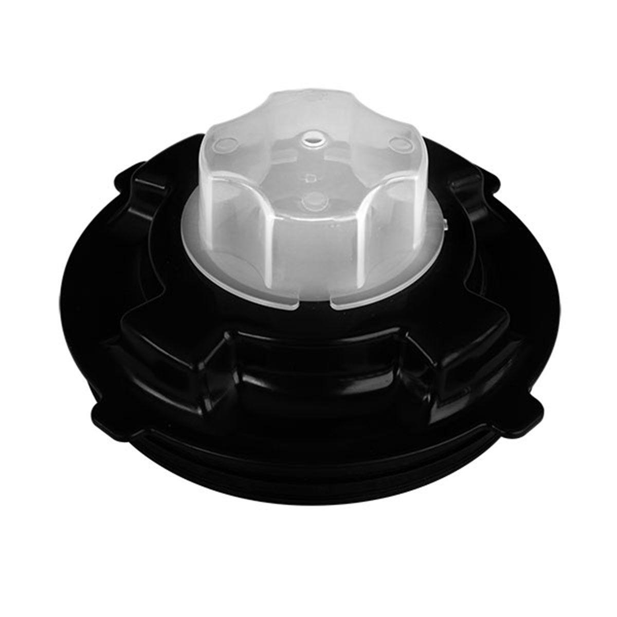 Liquidificador Industrial Attak 10 Litros Baixa Rotação Inox