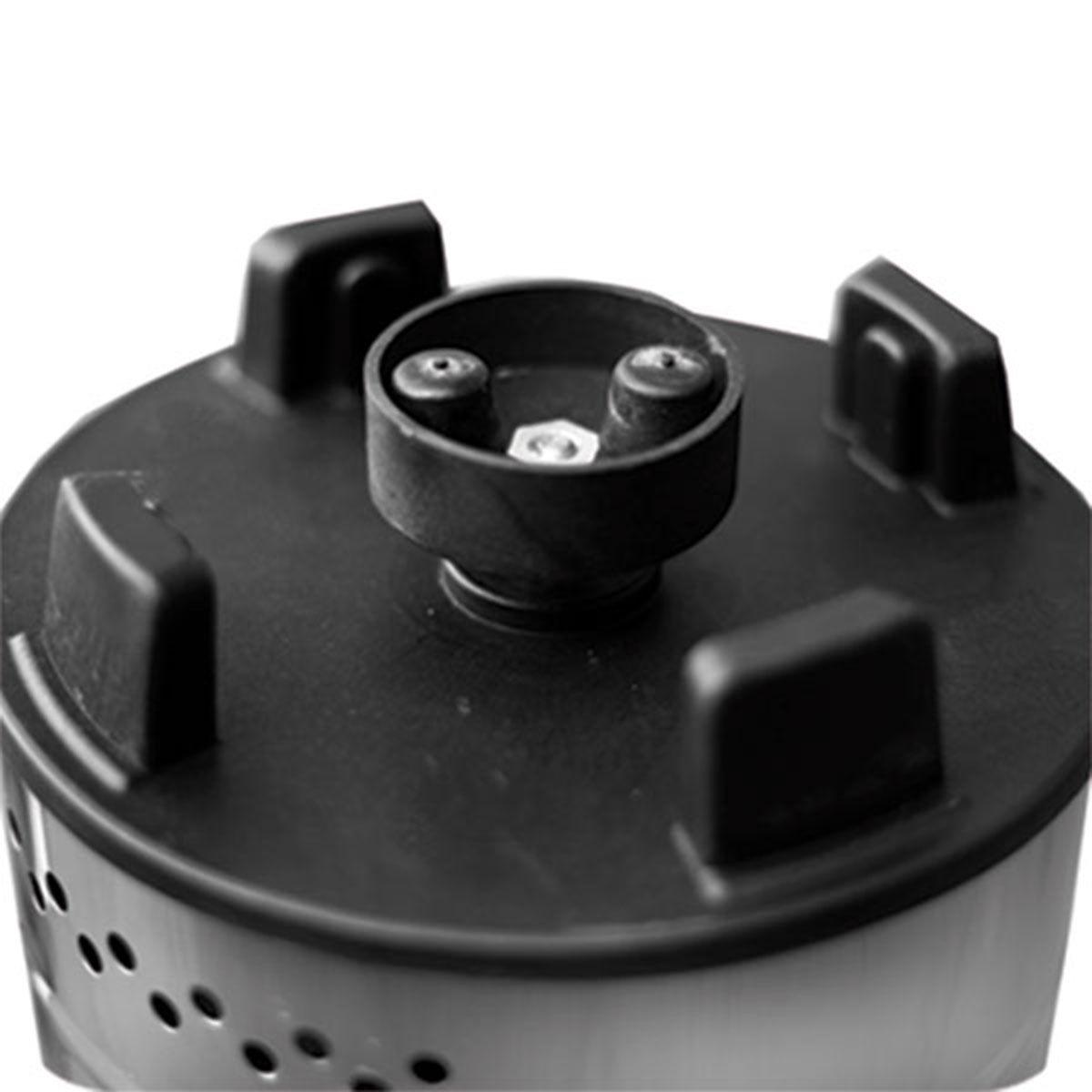 Liquidificador Industrial Attak 8 Litros Baixa Rotação Inox