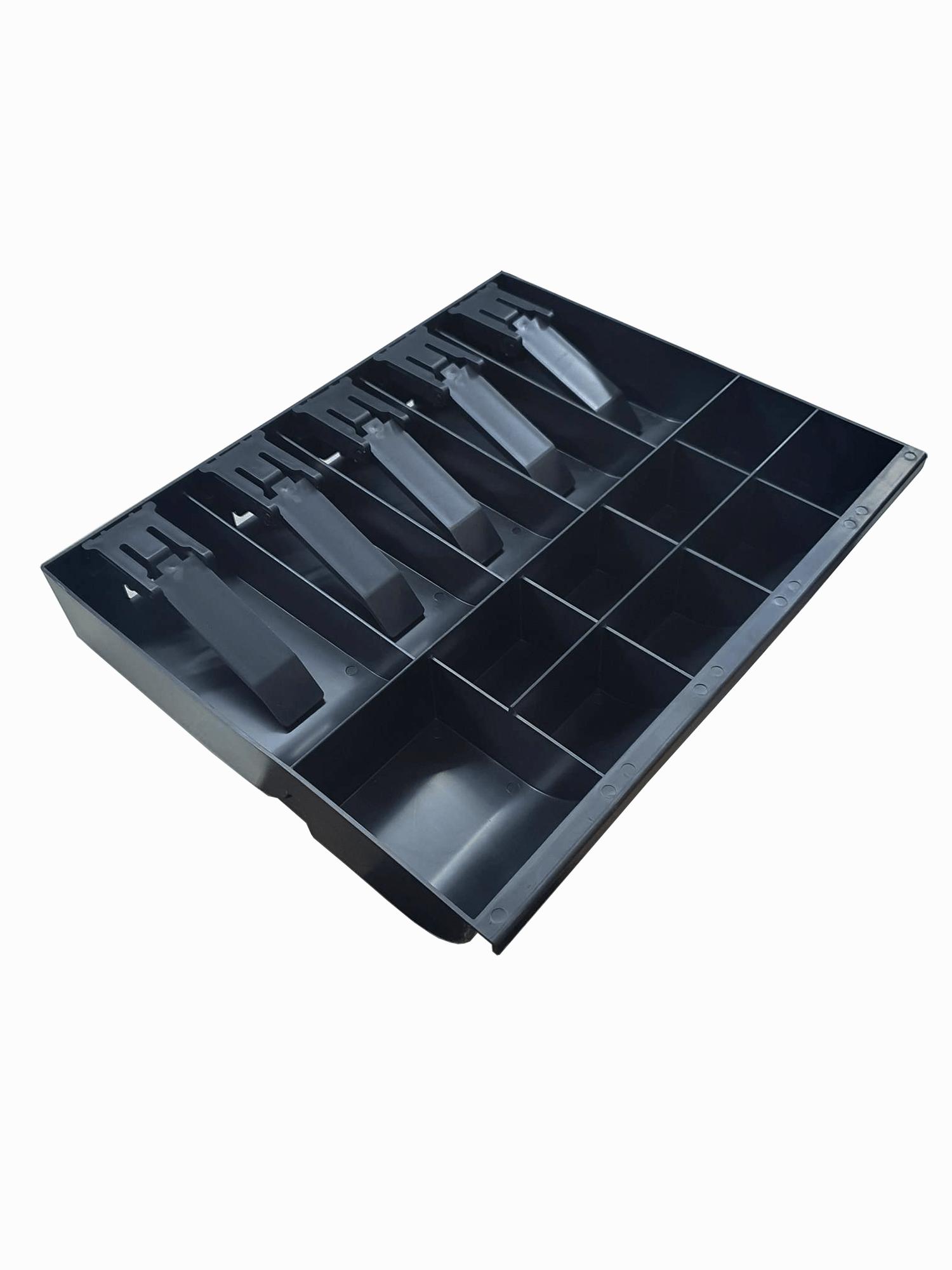 Porta Cédulas Niqueleira Ekenox  - EKENOX- Equipamentos Industriais
