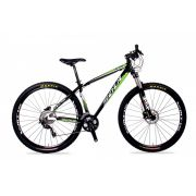 Bicicleta MTB SOUL SL 529 - aros 29