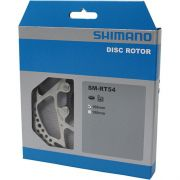 Disco de freio Shimano Deore  SM RT54