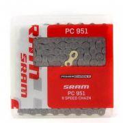 Corrente SRAM PC-951 - 9v