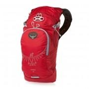Mochila de Hidratação Osprey Viper 9 vermelha