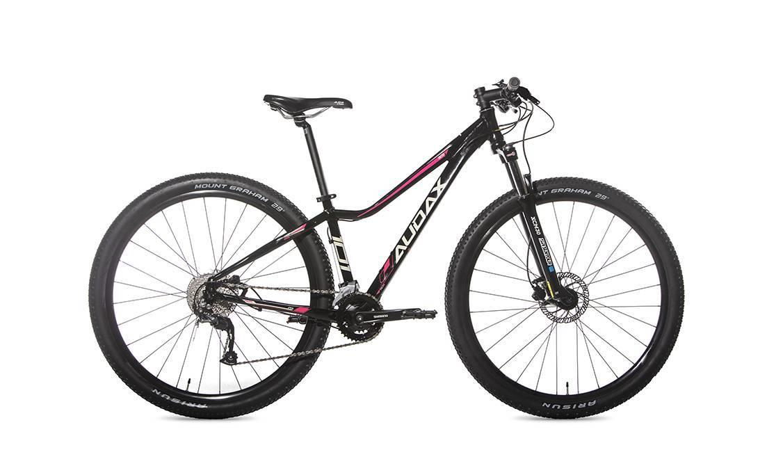 """Bicicleta Audax ADX 101 feminina - 2020 - tamanho 15"""""""