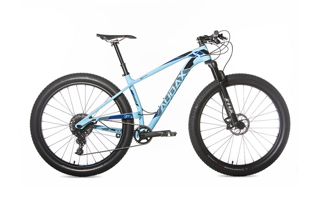 """Bicicleta Audax carbon AUGE 527 plus - 2020 - tamanhoL - 19"""""""