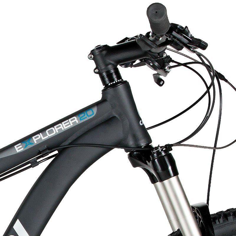 ba25b4a76 Bicicleta Caloi 29R Explorer 20 - tam. 17