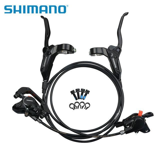 Freio Hidráulico a Disco Shimano BR-M315