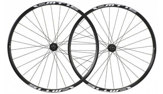 """Rodas Shimano Deore MT15 - aros 27,5"""""""