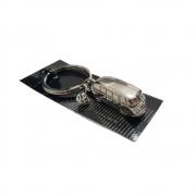 Chaveiro 3D Kombi Prata Vw APR057004LG