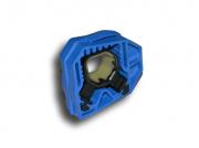 Coxim Superior do Radiador Vw Jetta 1k0121367n