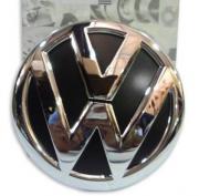 Emblema Tampa VW Traseira Saveiro G5 2010/13 - 5u7853630ulm