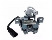 Fechadura Elétrica Trava Porta Malas Estepe Fox Crossfox VW - 5Z6827505AM