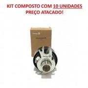 Kit Atacado 10 Rolo Tensor Vw 030109243Q