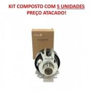 Kit Atacado 5 Rolo Tensor Vw 030109243Q