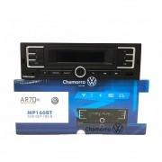 Radio Vw Bluetooth, Usb, Entrada Auxiliar, Mp3 5U0057183B