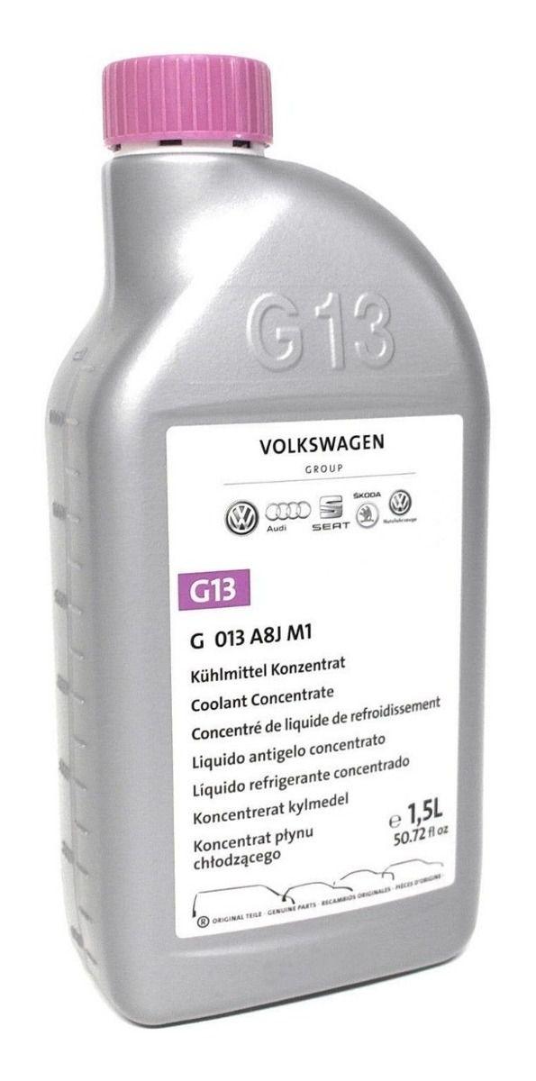 Aditivo Radiador Original Volkswagen - g013a8jm1