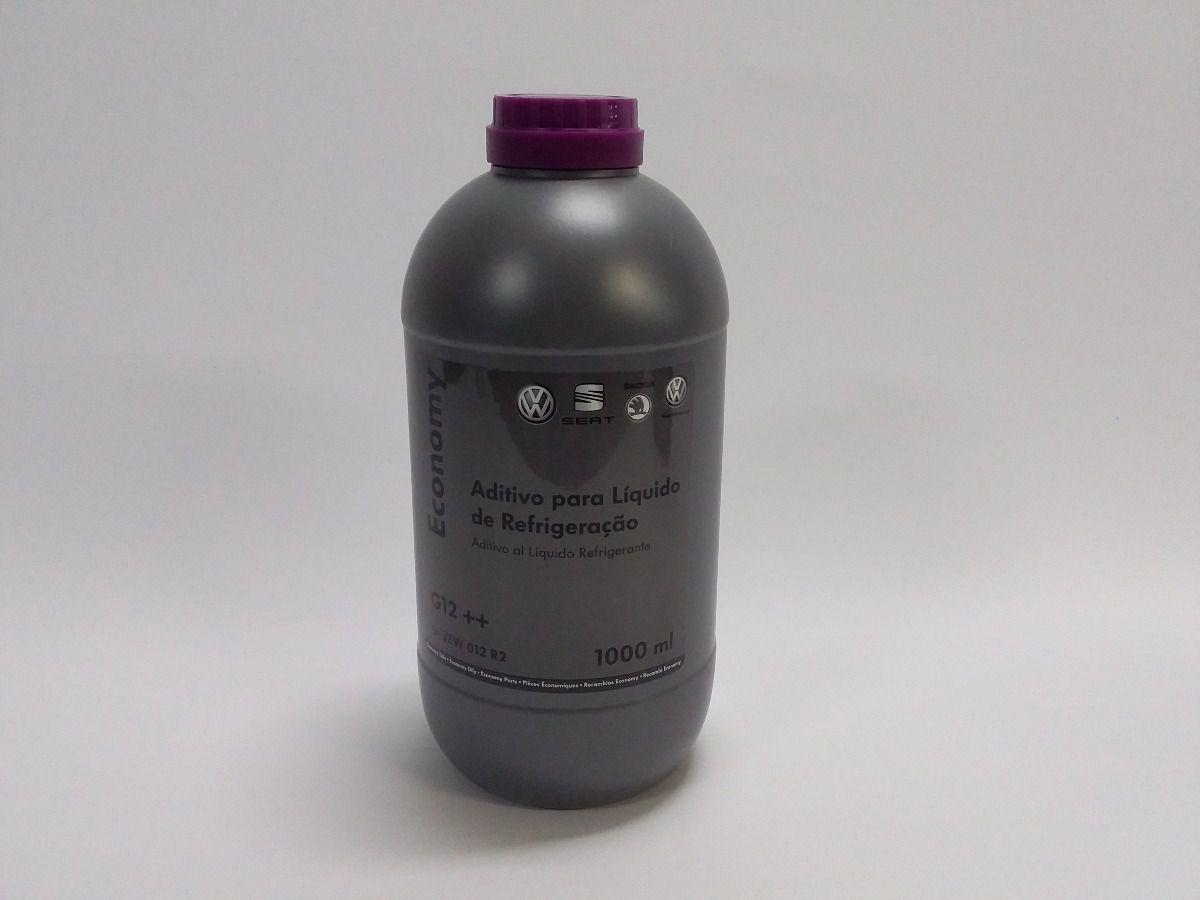 Aditivo Radiador Original Vw G12 1.Litro gjzw012r2