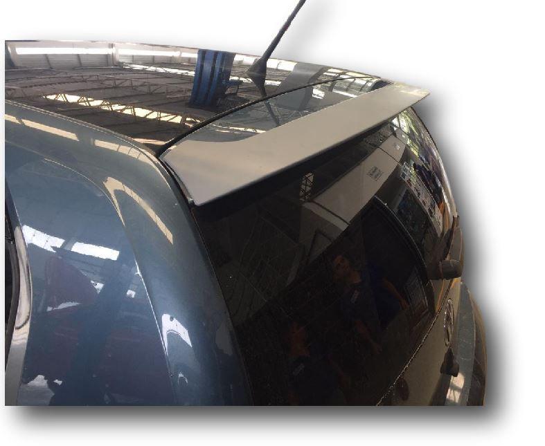 Aerofólio Traseiro VW Up Original 1s0071641gru
