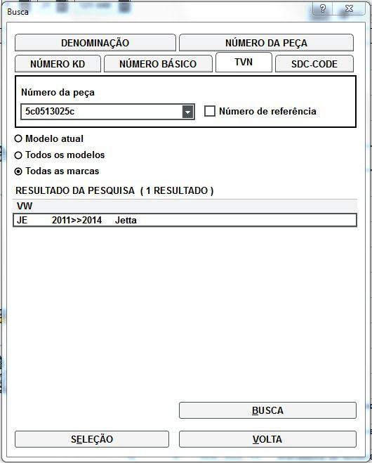 Amortecedor Traseiro Original Vw Jetta 2011-2014