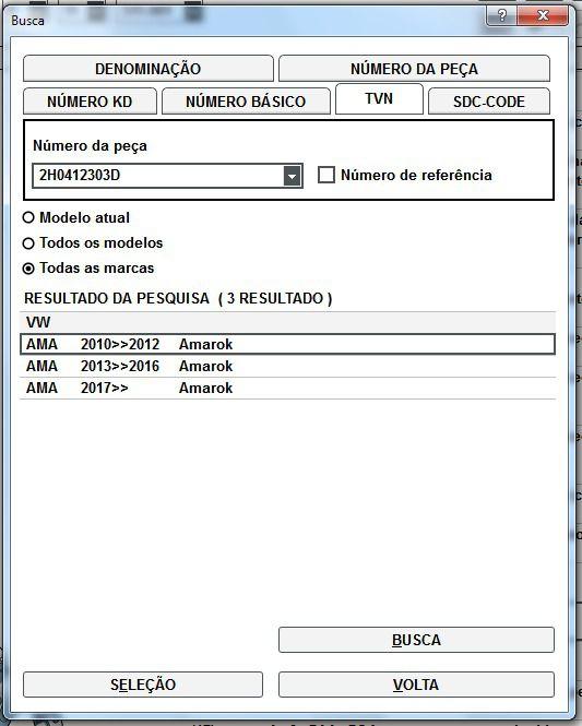 Batente Amortecedor Dianteiro Vw Amarok 2H0412303D