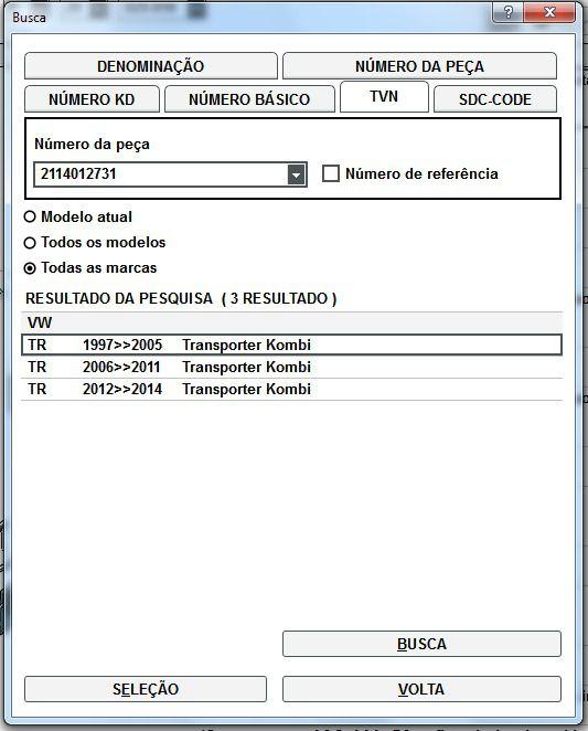 Batente Suspensão Dianteira Vw Kombi 2114012731