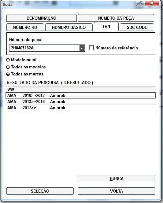 Bucha Inferior Bandeja Dianteira Vw Amarok 2H0407182A