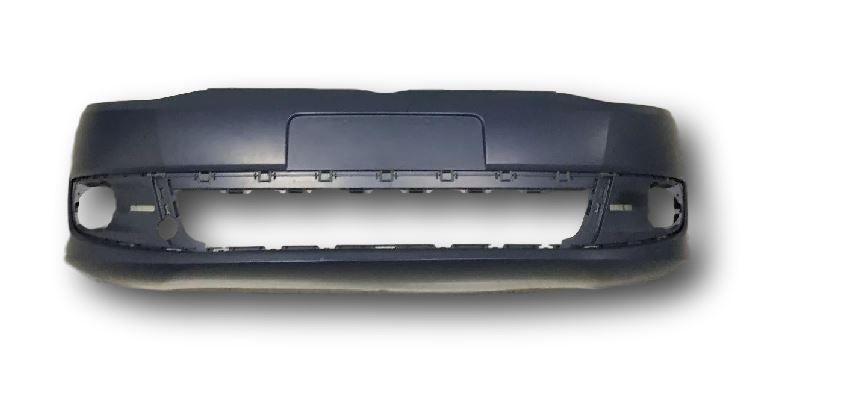 Cobertura parachoque dianteiro Fox spacefox 2010-2014 VW 5Z0807221RGRU
