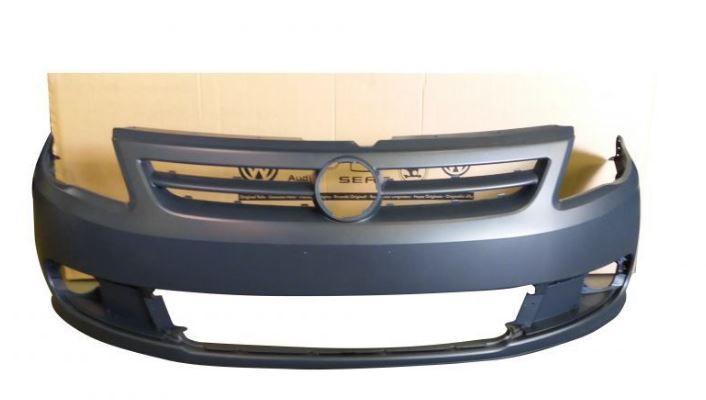 Cobertura parachoque dianteiro Gol g5 Voyage 2013-2016 VW 5U0807217AGRU