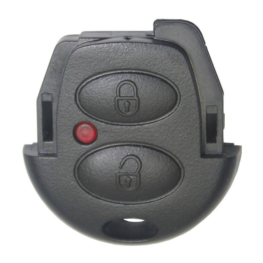 Controle Rem. VW Saveiro Gol Spacefox Fox - 5z0959753c
