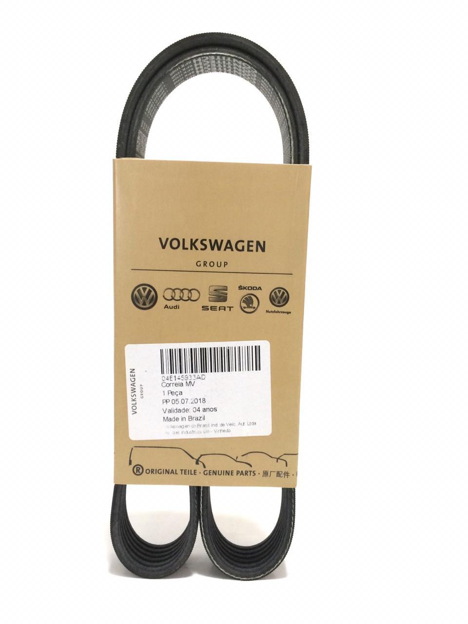 Correia Do Alternador Volkswagen Fox Golf Up! 04e145933a