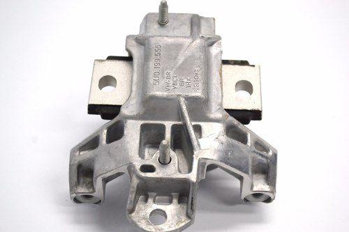 Coxim Lado Esquerdo Motor (Fox/Gol/Saveiro/Voyage) - 5U0199555E