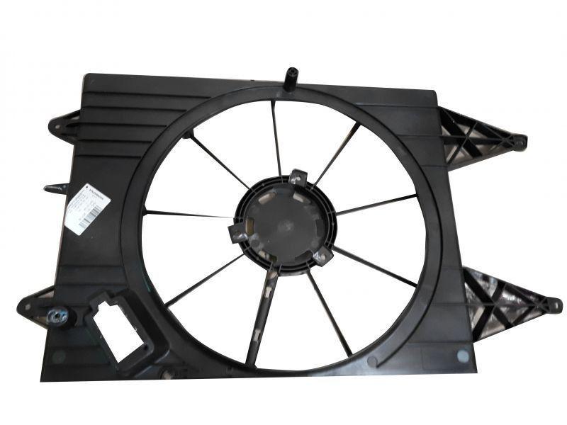 Defletor Do Ventilador Vw Gol Saveiro Voyage 5u0121207b
