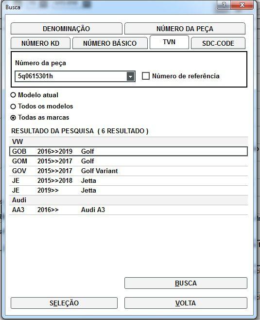 Disco De Freio Dianteiro Ventilado Vw Golf Jetta Audi A3