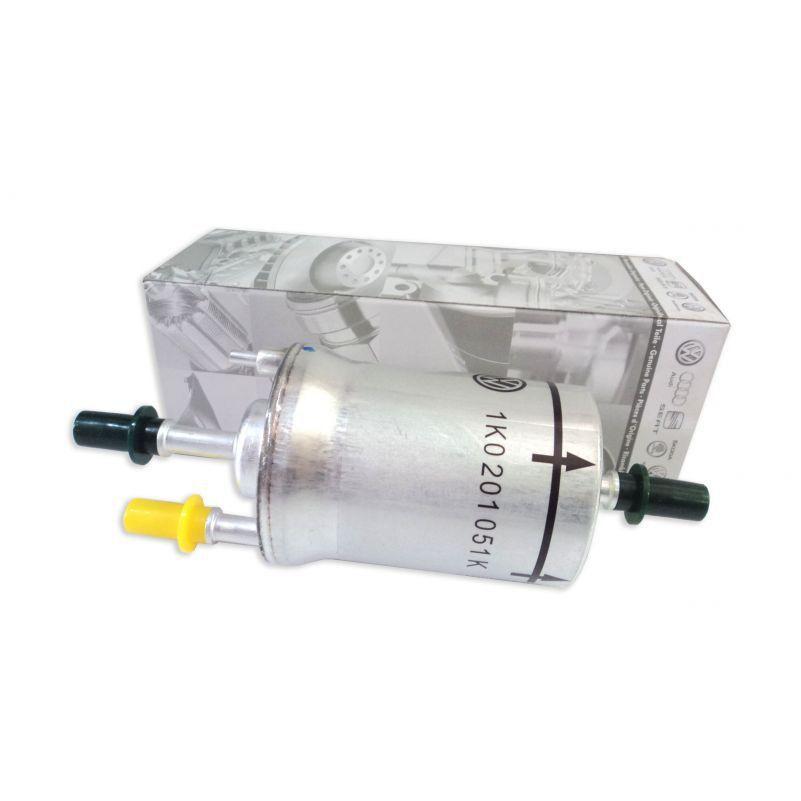 Filtro Combustível Jetta Vw 1k0201051k