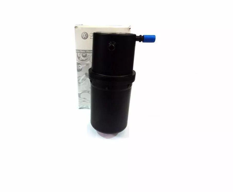 Filtro Combustível Sem Sensor Vw Amarok 2h0127401b