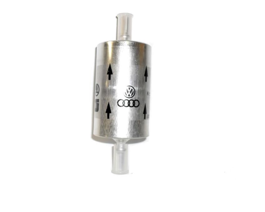 Filtro Combustível Vw Gol Polo 6x0201511b