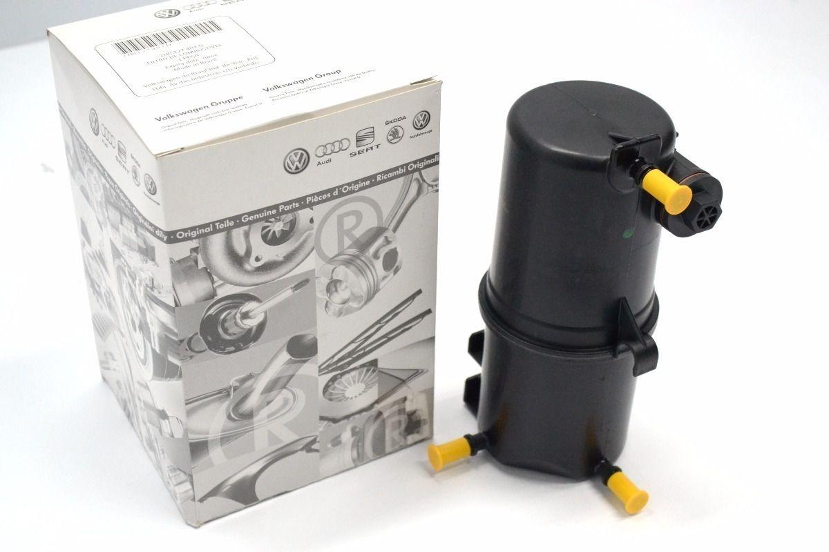 Filtro de Combustível Volkswagen Amarok com Sensor