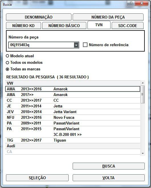 Filtro De Óleo Motor Vw Jetta Tiguan Amarok 06j115403q