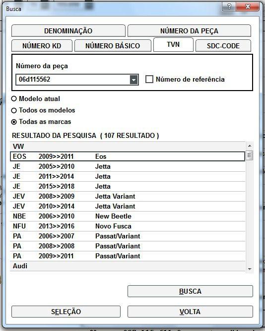 Filtro De Óleo Vw Jetta New Beetle Passat 06d115562