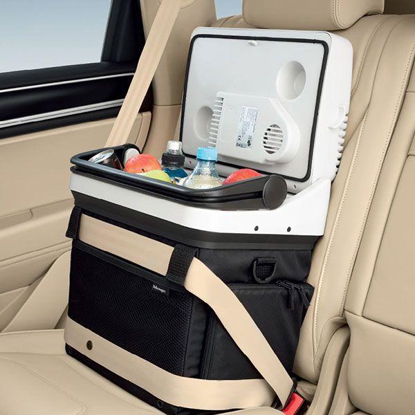 Geladeira Térmica Cooler Automotivo 20L Volkswagen 000065400f