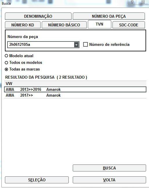Hidrovácuo de Freio Vw Amarok 2013-17 2H0612105A