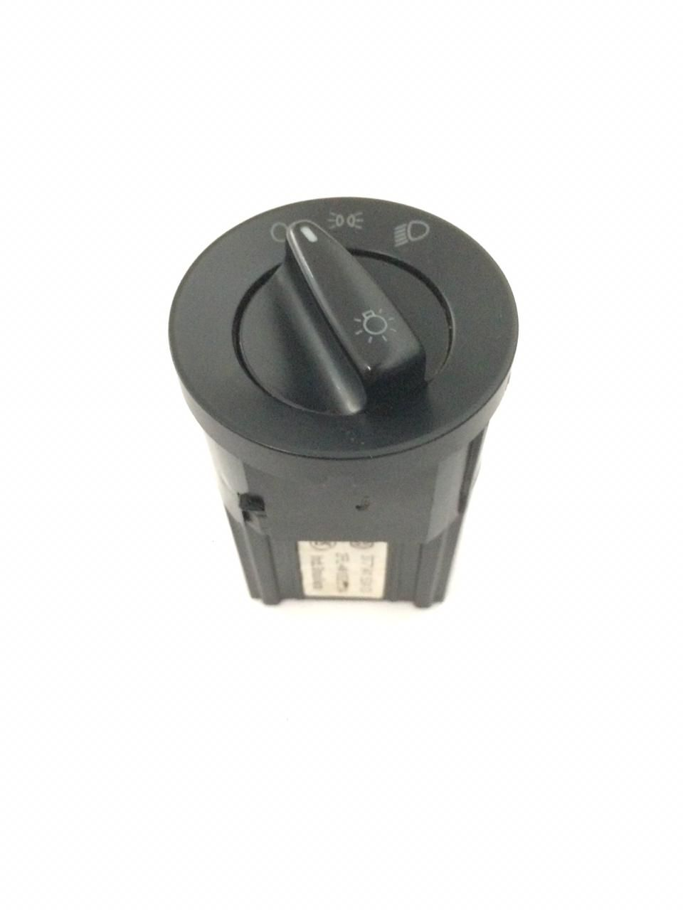 Interruptor Botão do Farol Vw Gol Saveiro