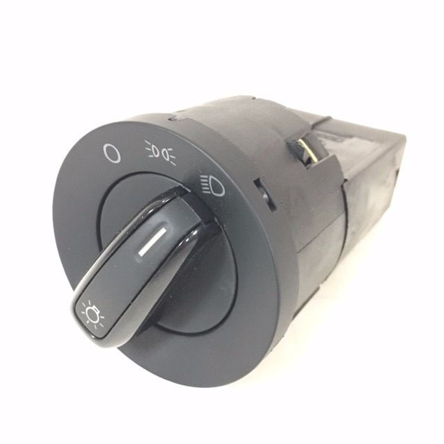 Interruptor Chave De Luz Vw Up! 14/17 1SB941531MTKK
