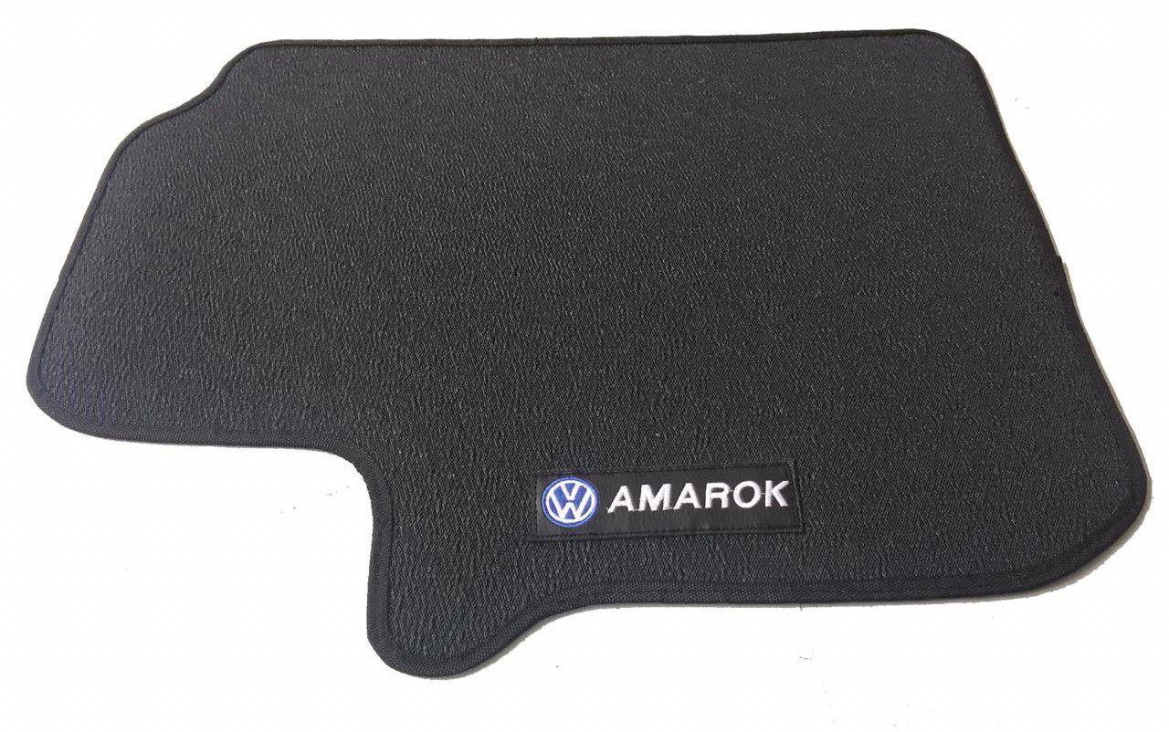 Jogo de tapete em PVC  Amarok