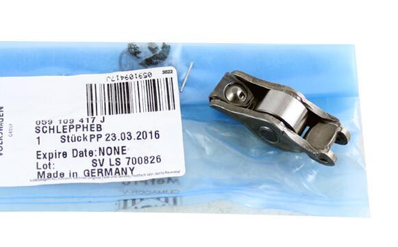 Balancim Roletado VW Amarok 2.0 16v 2010-2017 059109417J