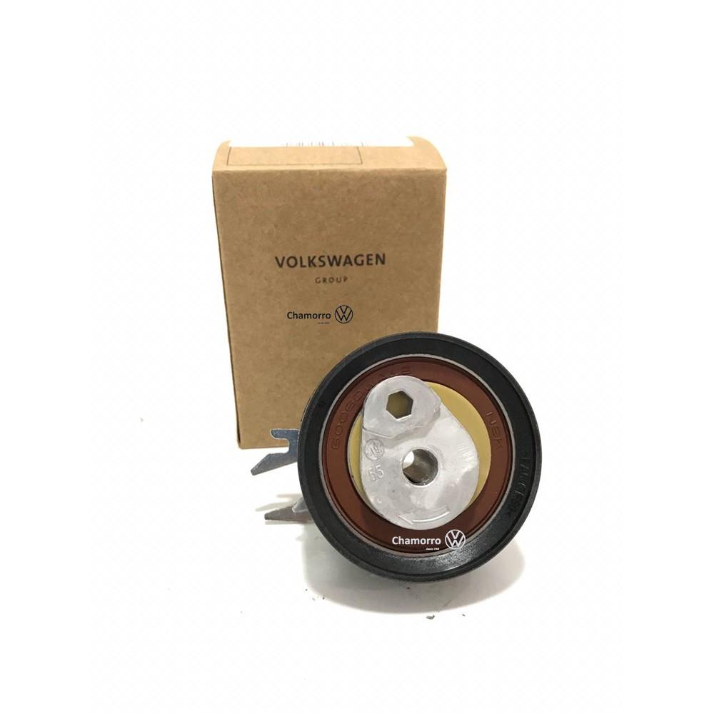 Kit Correias E Rolo Tensor VW Gol Saveiro Fox Voyage EA111 8V