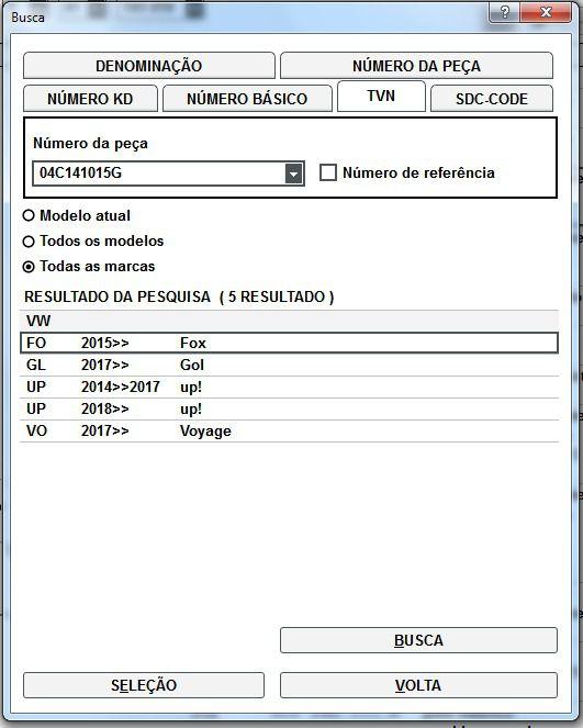 Kit Embreagem 3 Cilindros Vw Gol Up! Fox Voyage 04C141015G