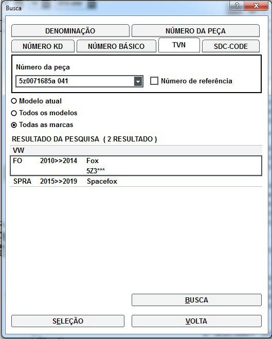 Kit Par Soleira Porta Dianteira Vw Fox e Spacefox